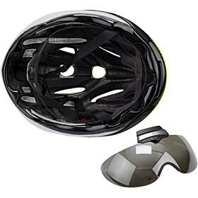Bell Star Pro Shield Helmet rtnsr/wht blur